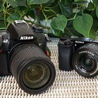 Used Digital Cameras