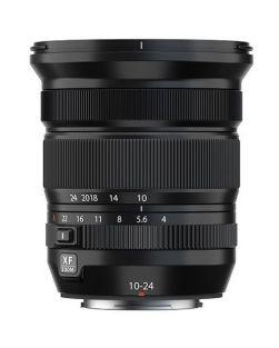 Fujifilm 10-24mm f4 R OIS WR XF Lens