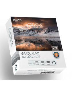 Cokin Gradual ND Filter Kit (M-Size / P Series)