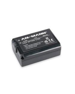 Ansmann Sony NP-FW50 Digital Camera Battery