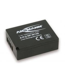 Ansmann Fujifilm NP-W126 Digital Camera Battery