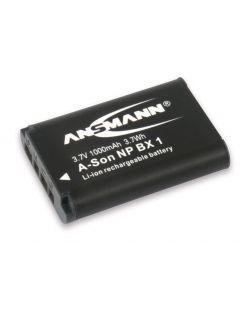 Ansmann Sony NP-BX1 Digital Camera Battery