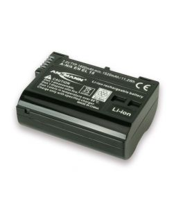 Ansmann Nikon EN-EL15 Digital Camera Battery