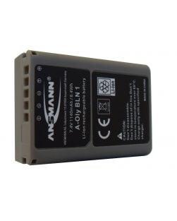 Ansmann Olympus BLN-1 Digital Camera Battery
