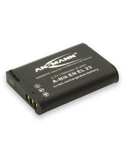 Ansmann Nikon EN-EL23 Digital Camera Battery