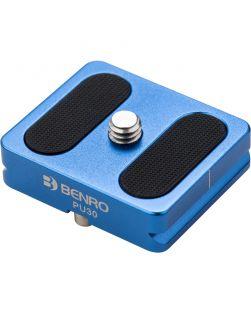Benro BPPU30 Slim Arca QR Plate