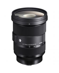 Sigma 24-70mm f2.8 DG DN ART (Panasonic L-Mount Fit)