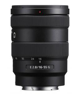 Sony 16-55mm f2.8 E G Standard Zoom Lens (SEL1655G)
