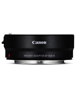 Canon EF - RF Mount Adapter
