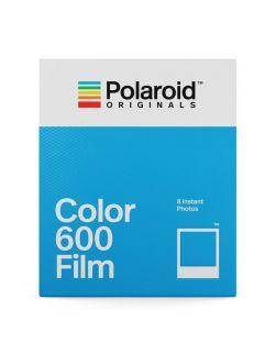 Polaroid Originals: Colour Instant Print Film for 600