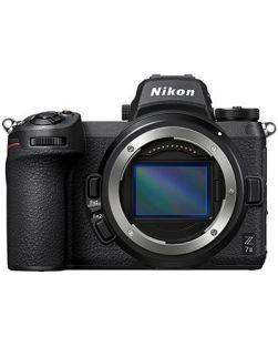 Nikon Z7 II Mirrorless Camera Body