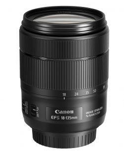 Canon 18-135mm f3.5-5.6 IS USM EF-S Lens