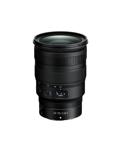 Nikon 24-70mm f2.8 S Nikkor Z Lens
