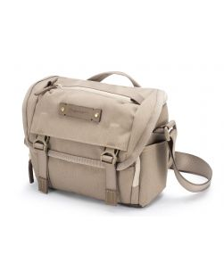 Vanguard VEO RANGE 21M Shoulder Bag (Stone)