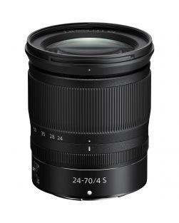 Nikon 24-70mm f4 S Nikkor Z Lens