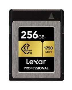 Lexar CFexpress Professional 1750MB/s 256GB