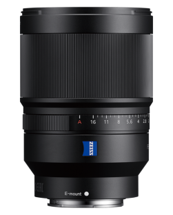 Sony 35mm f1.4 ZA Distagon T* FE Lens (SEL35F14Z)
