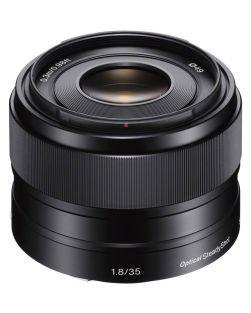 Sony 35mm f1.8 OSS Lens (SEL35F18)