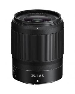 Nikon 35mm f1.8S Nikkor Z Lens