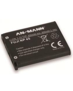 Ansmann Fujifilm NP-45 Digital Camera Battery