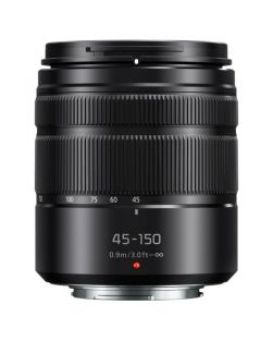 Panasonic 45-150mm f4-5.6 LUMIX G VARIO OIS Lens