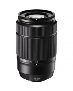 Fujifilm 50-230mm f4.5-6.7 OIS II XC Lens