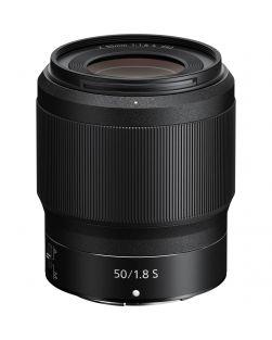 Nikon 50mm f1.8 S Nikkor Z Lens