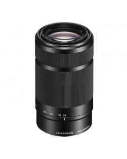 Sony 55-210mm f4.5-6.3 OSS E Lens (Black)