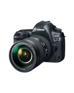 Canon EOS 5D Mark IV & 24-105mm f4 L IS USM II