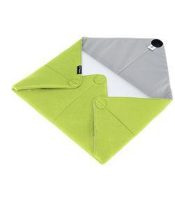 "Tenba Tools Protective Wrap 20"" Lime"