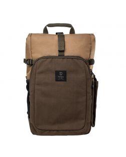 Tenba Fulton 14L BackPack (Tan/Olive)