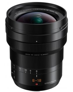 Panasonic 8-18mm f2.8-4.0 ASPH. Leica DG Vario-Elmarit Lens