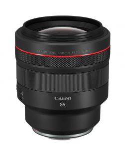 Canon RF 85mm f1.2 L USM Prime Lens
