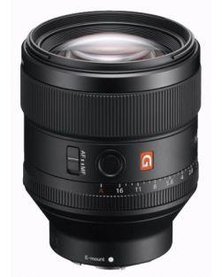 Sony 85mm f1.4 GM FE Lens (SEL85F14GM)
