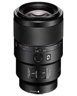 Sony 90mm f2.8 Macro G OSS FE Lens (SEL90M28G)