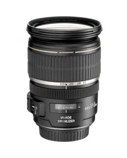 Canon 17-55mm f2.8 IS USM EF-S Lens
