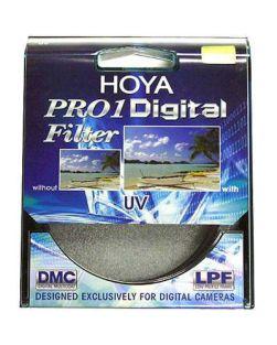 Hoya PRO 1 Digital UV 58mm