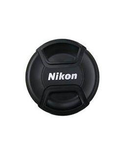 Nikon Lens Cap LC-58 (58mm)