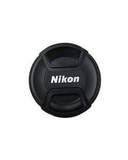 Nikon Lens Cap LC-62 (62mm)