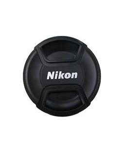Nikon Lens Cap LC-72 (72mm)