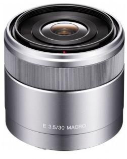 Sony 30mm f3.5 Macro Lens (SEL30M35)