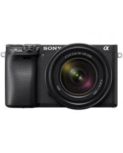 Sony A6400 Mirrorless Camera & 18-135mm OSS Lens Kit