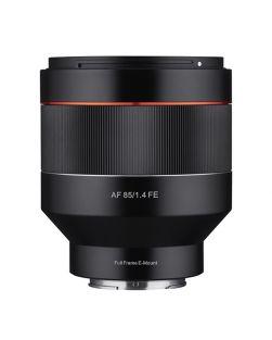 Samyang 85mm f1.4 AF Lens (Sony E-Mount Fit)