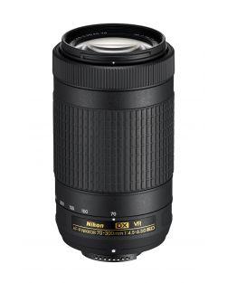 Nikon 70-300mm f4.5-6.3G ED VR AF-P DX NIKKOR Lens