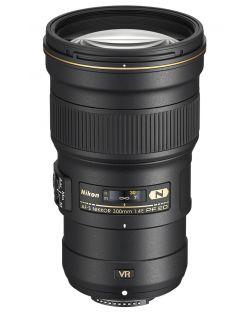 Nikon 300mm f4E PF AF-S NIKKOR ED VR Lens