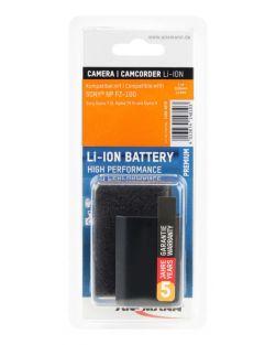 Ansmann Sony NP-FZ100 Digital Camera Battery