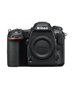 Nikon D500 DSLR Camera Body