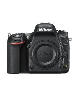 Nikon D750 DSLR Camera Body