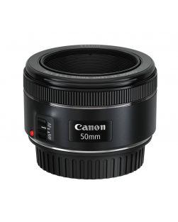 Canon 50mm f1.8 STM EF Lens