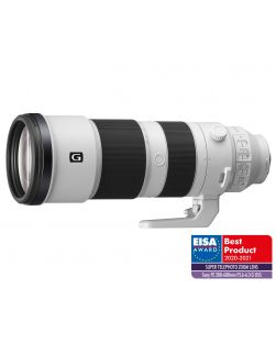 Sony 200-600mm f5.6-6.3 G OSS FE (SEL200600G)